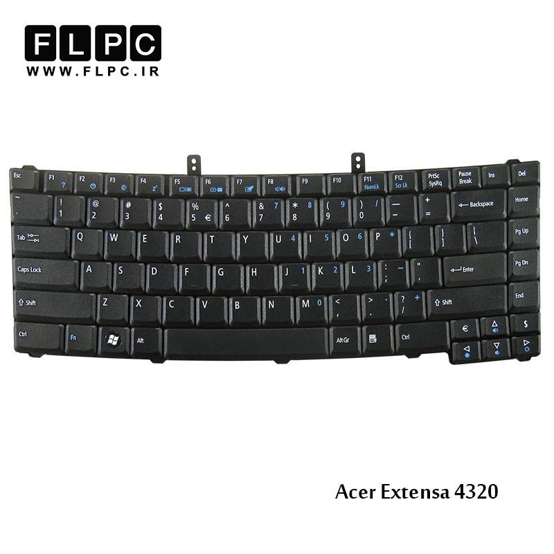 کیبورد لپ تاپ ایسر Acer Laptop Keyboard Extensa 4220