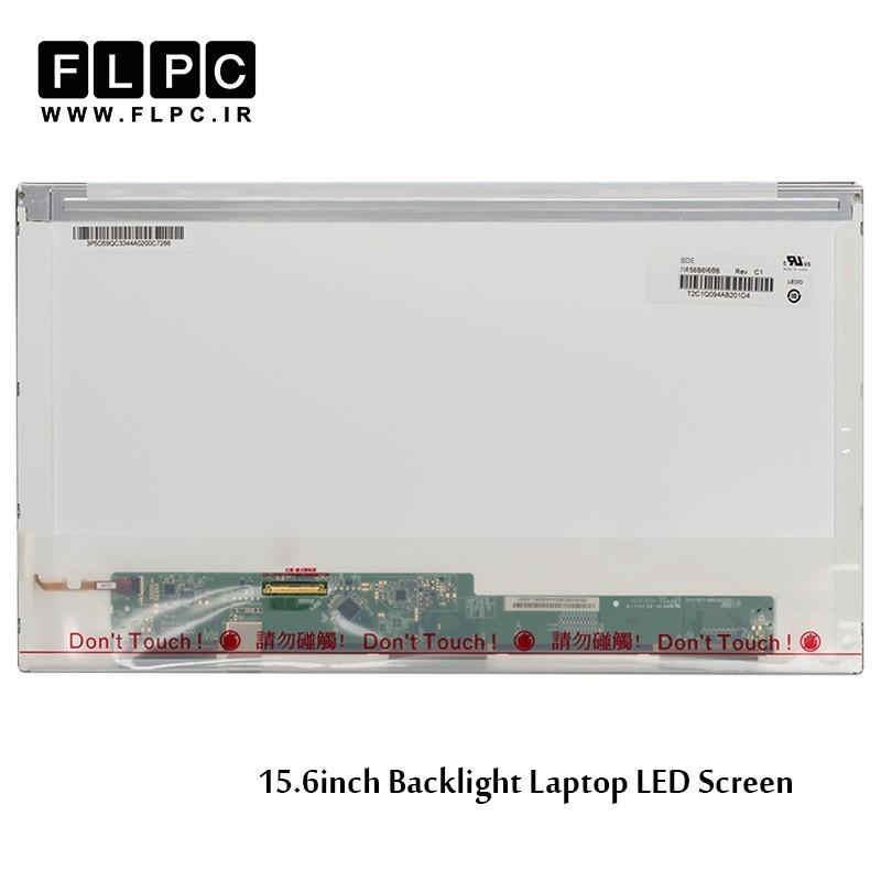 ال ای دی لپ تاپ 15.6 اینچ ضخیم 40پین براق / 15.6inch Backlight Glossy 40pin Samsung LTN156AT15 Laptop LED Screen