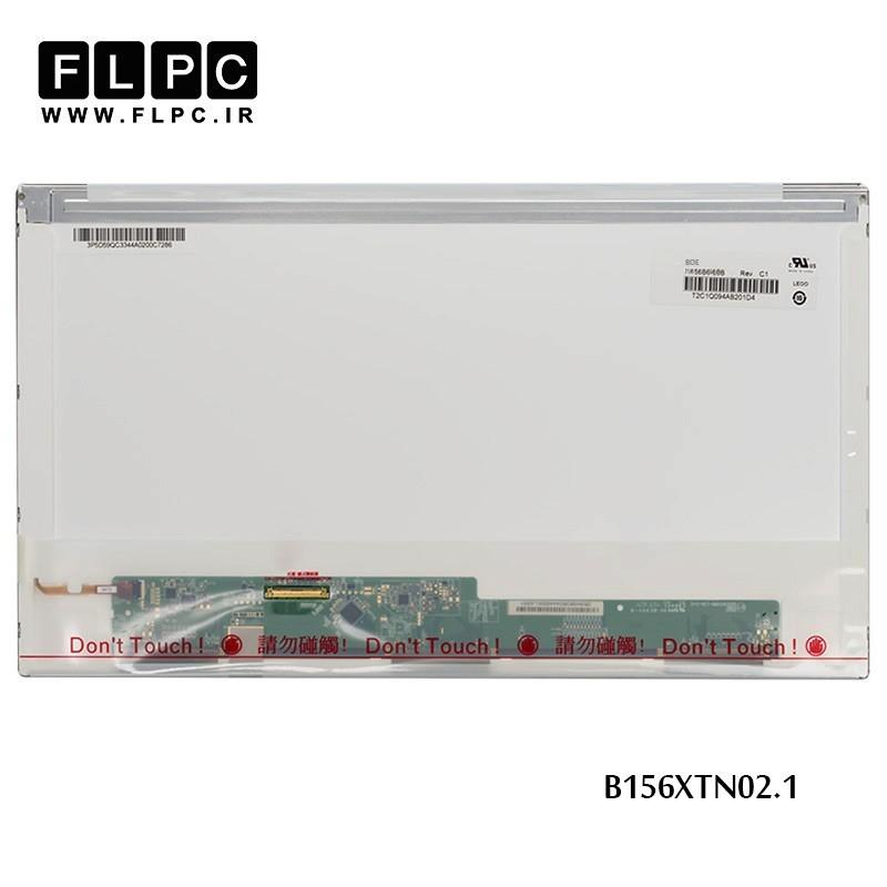 ال ای دی لپ تاپ 15.6 اینچ ضخیم 40پین براق / 15.6inch Backlight Glossy 40pin B156XTN02.1 Laptop LED Screen