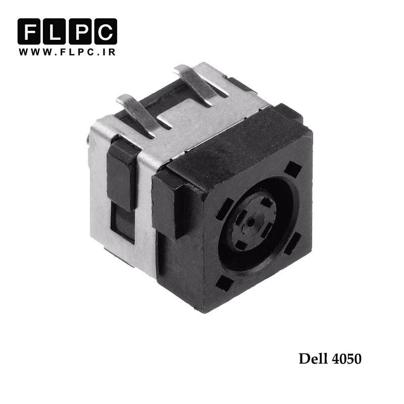 جک برق لپ تاپ دل کابلی Dell Laptop DC Jack Inspiron 4050 FL341