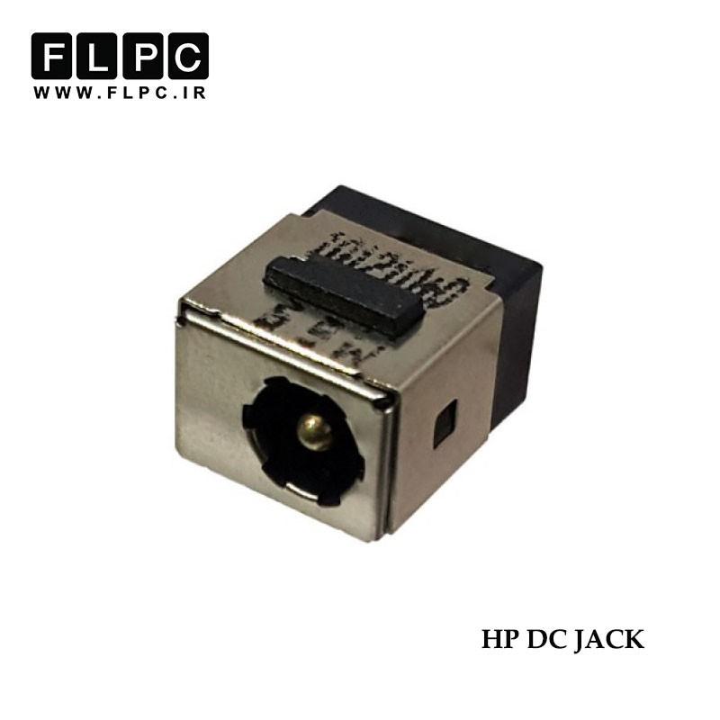 جک برق لپ تاپ اچ پی سرریز کابلی HP Laptop DC Jack FL050