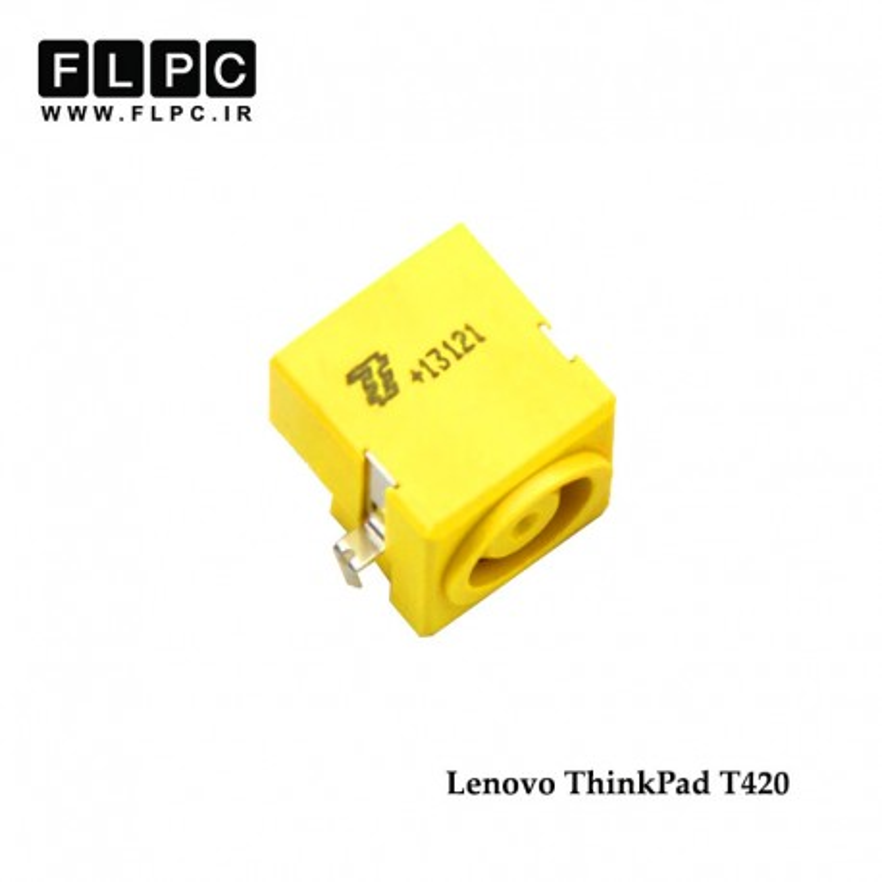 جک برق لپ تاپ لنوو هفت پایه Lenovo Laptop DC Jack Thinkpad T420 FL150