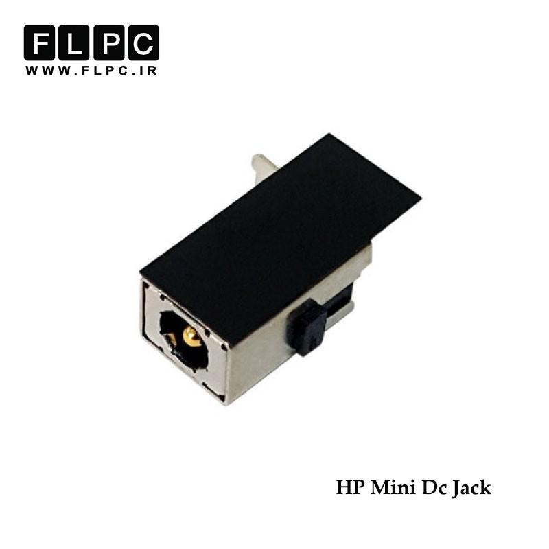 جک برق لپ تاپ اچ پی مینی کابلی HP DC Jack Laptop Mini FL184