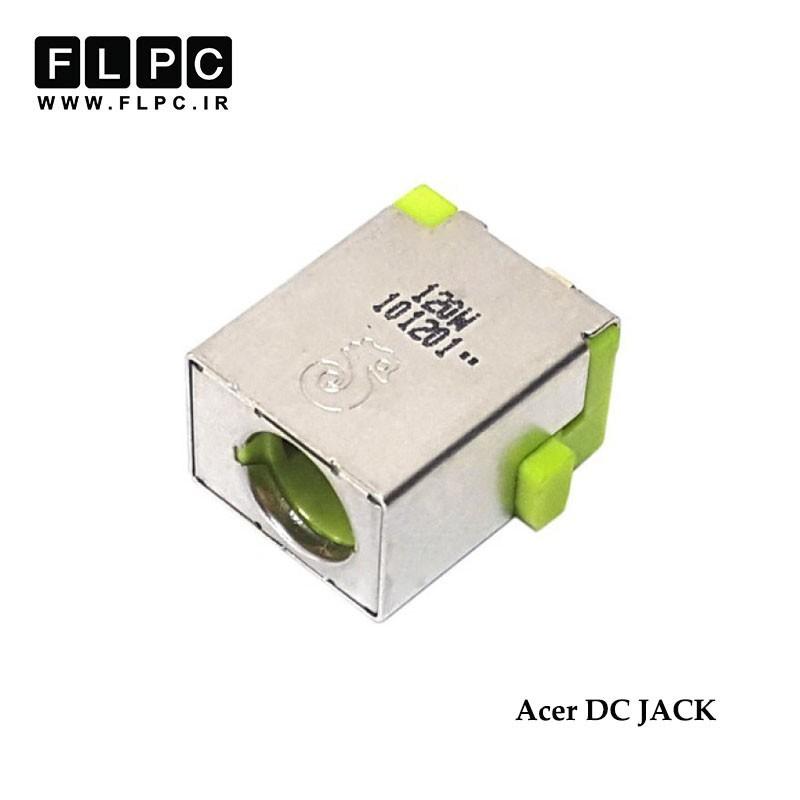 جک برق لپ تاپ ایسر کابلی Acer Laptop DC Jack FL201