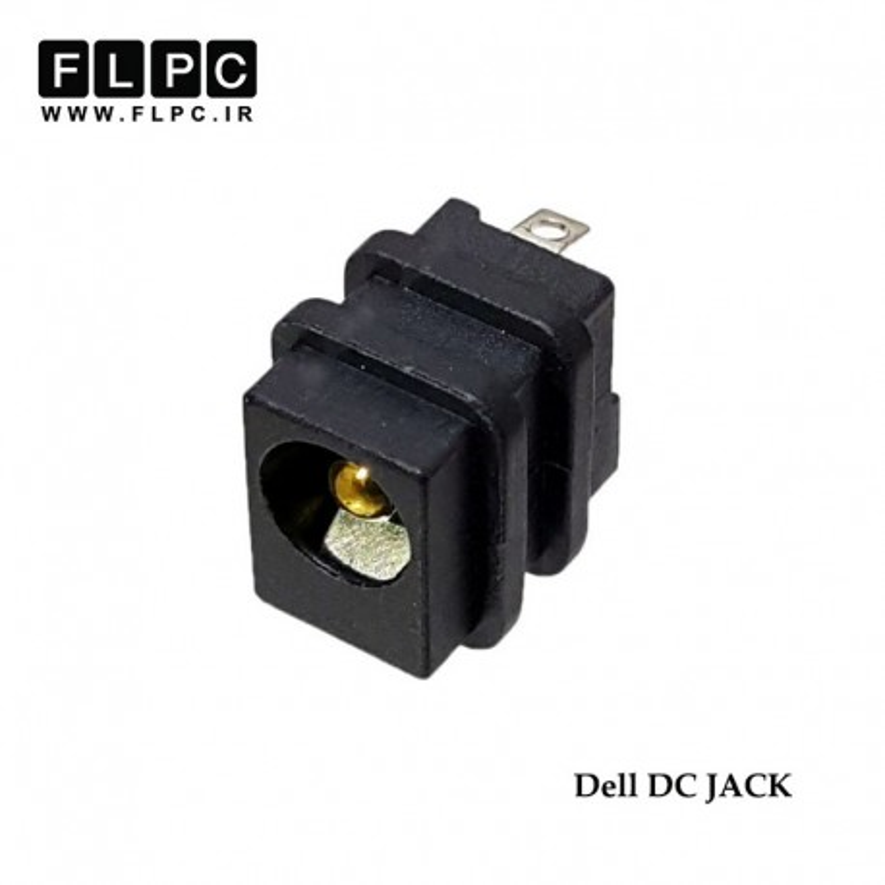 جک برق لپ تاپ دل Dell DC Jack Laptop FL412