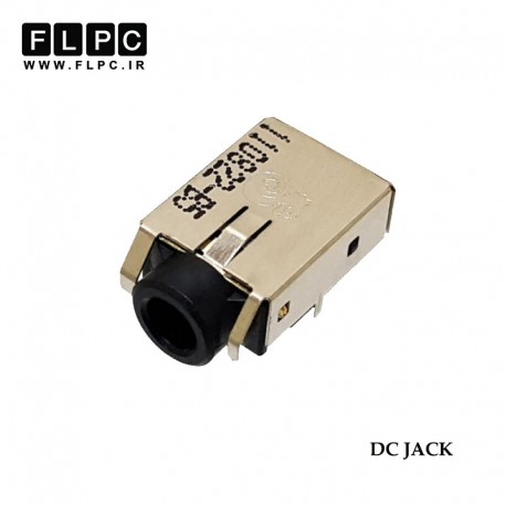 جک هدفون لپ تاپ DC Jack Laptop Headphone FL228