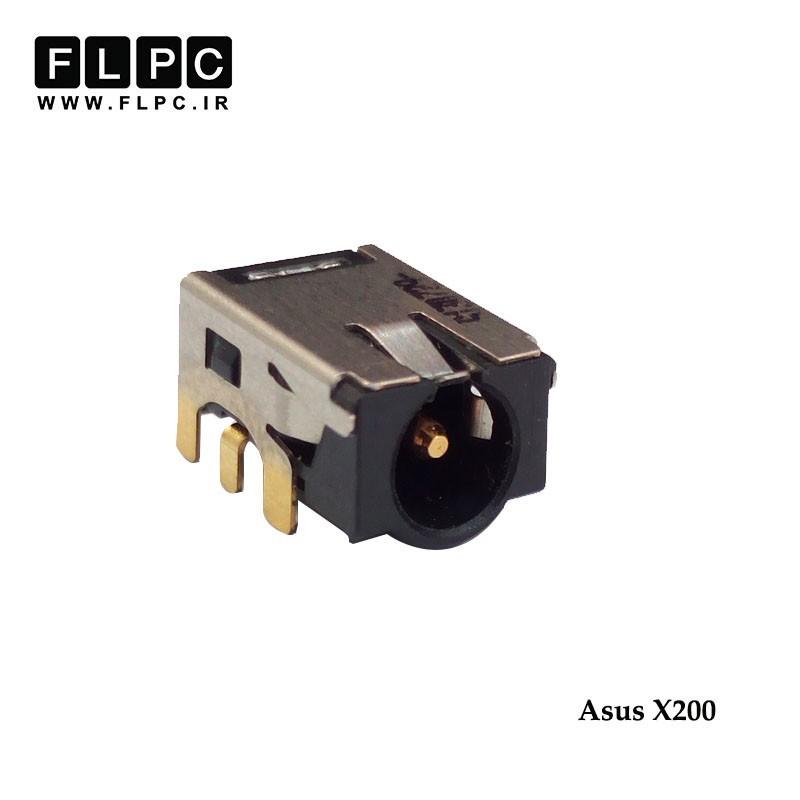 جک برق لپ تاپ ایسوس Asus Laptop DC Jack ZENBOOK X200 FL501