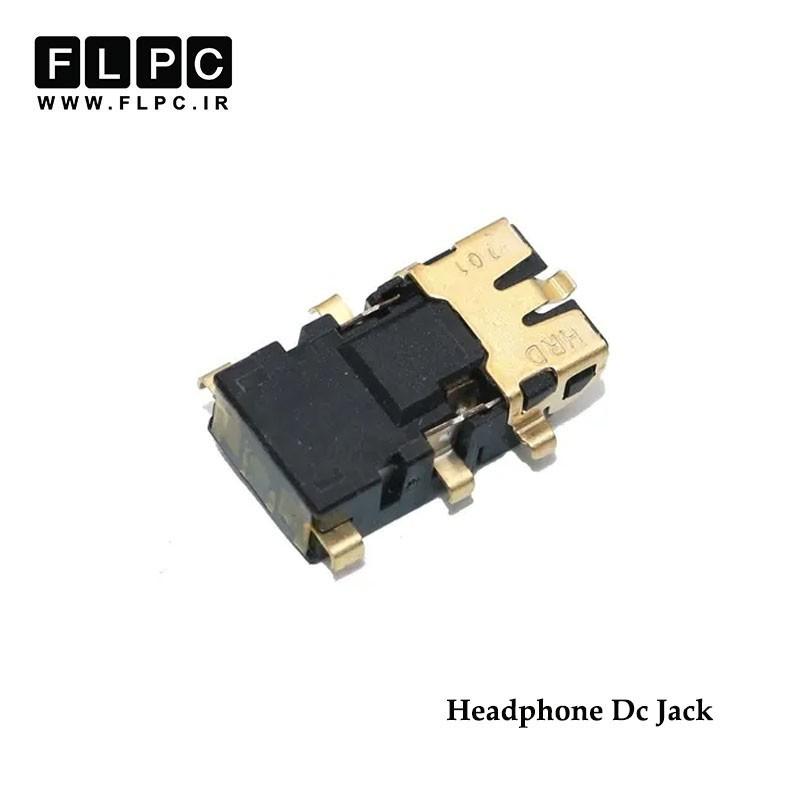 جک هدفون لپ تاپ Jack Headphone Laptop FS307
