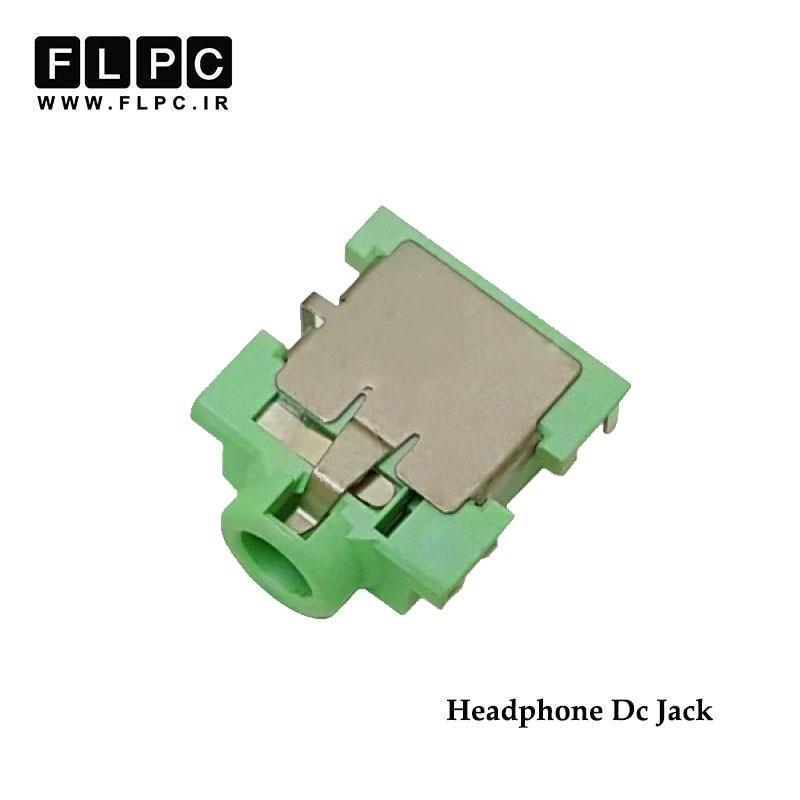 جک هدفون لپ تاپ Headphone Jack Laptop FS616