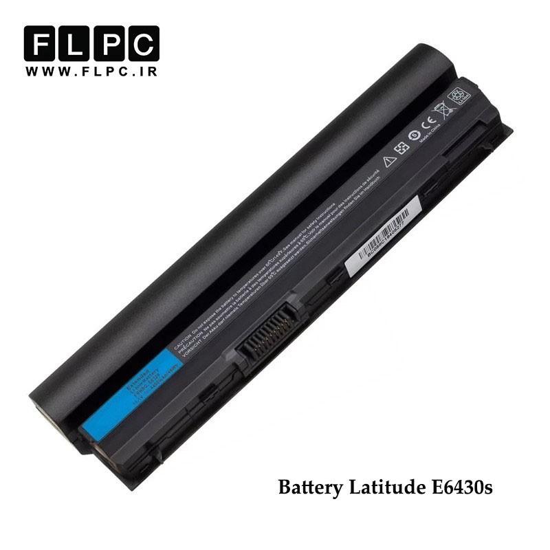 باطری لپ تاپ دل Dell Laptop Battery Latitude E6430s -6cell