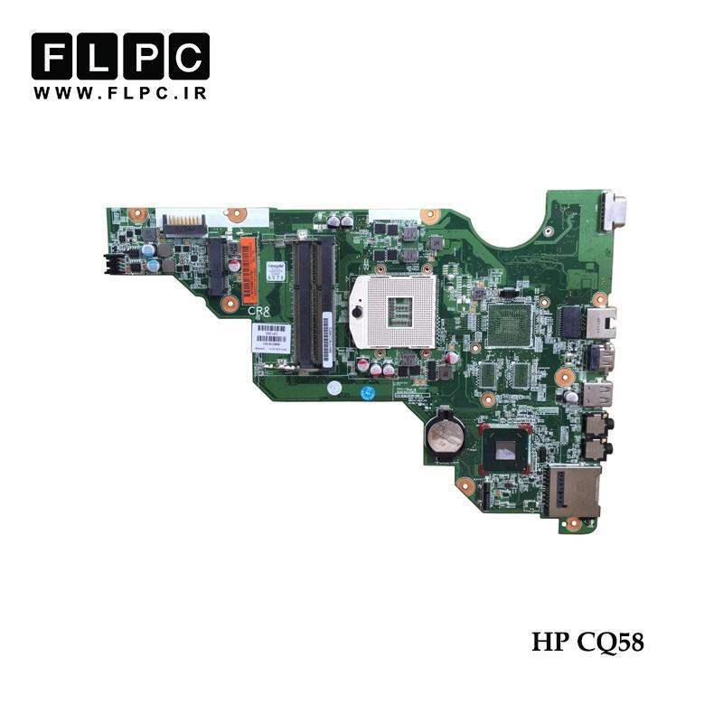مادربورد لپ تاپ اچ پی HP Laptop Motherboard CQ58