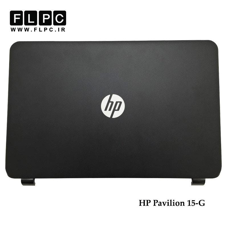 قاب پشت و جلو ال سی دی لپ تاپ اچ پی HP Pavilion 15-G Laptop Screen Case _Cover A+B