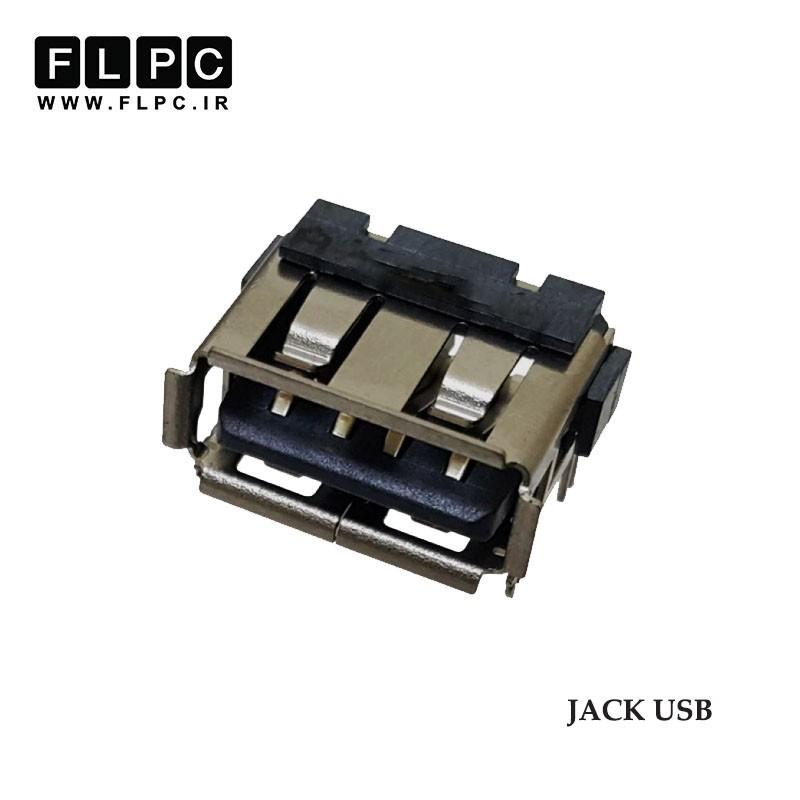 جک لپ تاپ یو اس بی Jack Laptop USB 009.1A