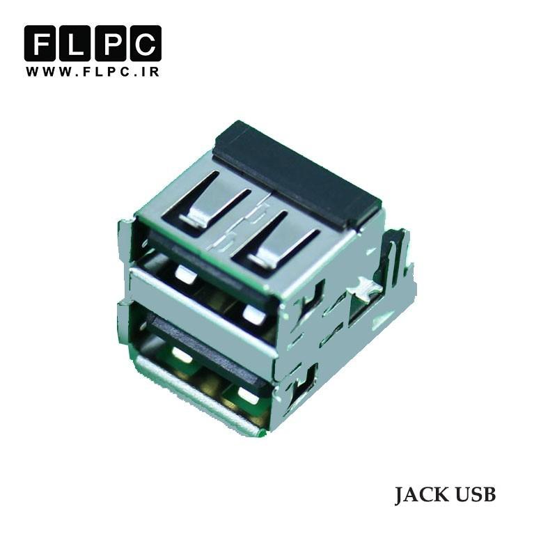 جک لپ تاپ یو اس بی Jack Laptop USB 001