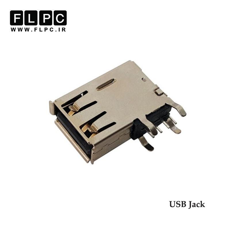 جک لپ تاپ یو اس بی Jack Laptop USB 002