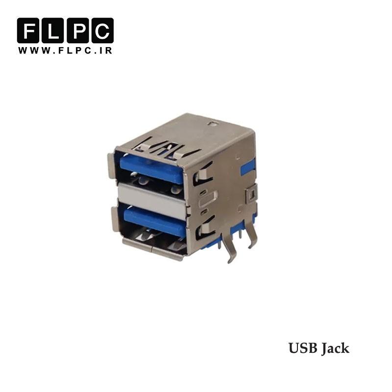 جک لپ تاپ یو اس بی Jack Laptop USB 005