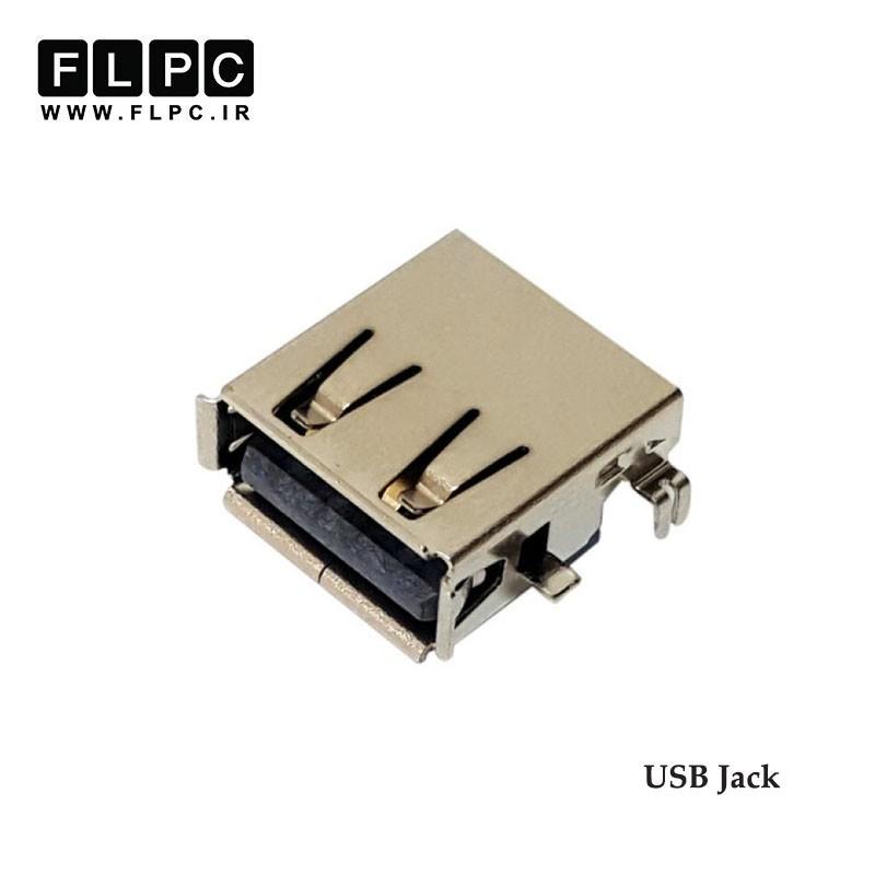 جک لپ تاپ یو اس بی Jack Laptop USB 020