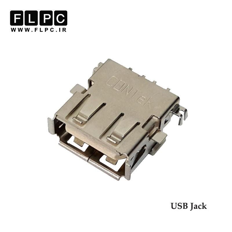 جک لپ تاپ یو اس بی Jack Laptop USB 024