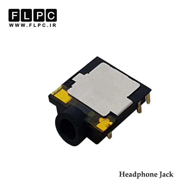 جک هدفون لپ تاپ Headphone Jack Laptop FS306