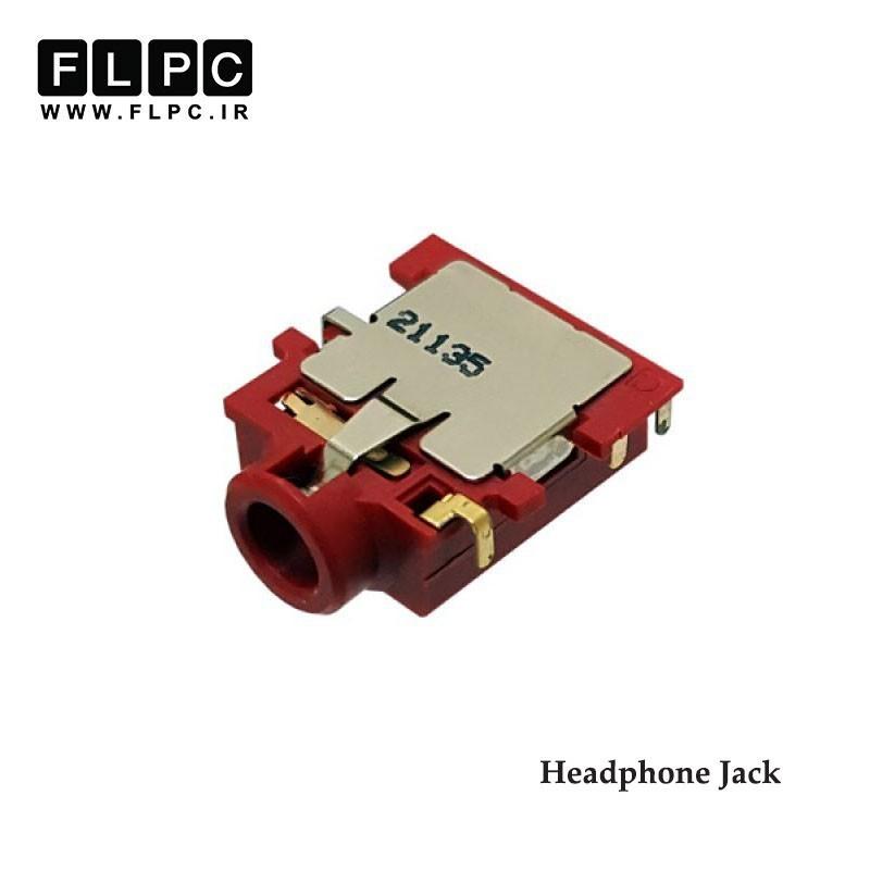 جک هدفون لپ تاپ Headphone Jack FS430