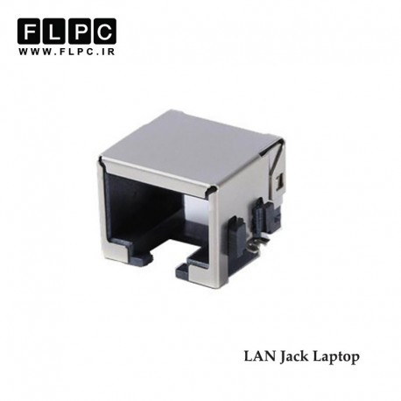 جک شبکه لپ تاپ Laptop LAN Jack LJ-042