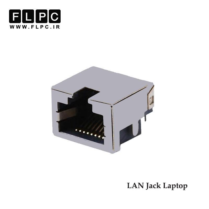 جک شبکه لپ تاپ Laptop LAN Jack LJ-045