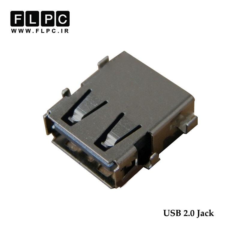 جک لپ تاپ یو اس بی Jack Laptop USB2 040
