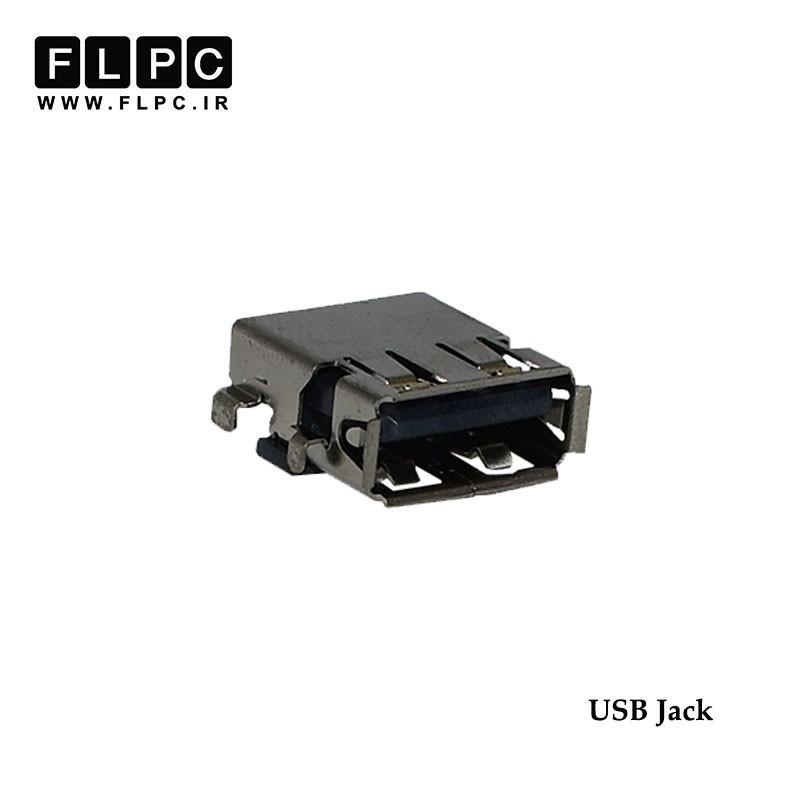 جک لپ تاپ یو اس بی Jack Laptop USB 042