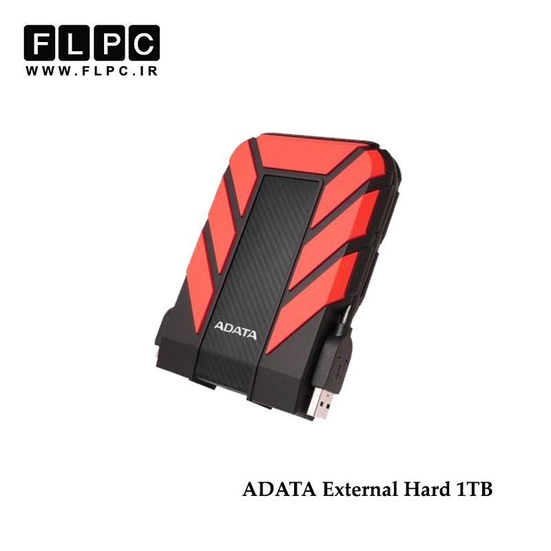 هارد اکسترنال ای دیتا مدل HD710M Pro ظرفیت 1 ترابایت / ADATA HD710M Pro External Hard Drive 1TB