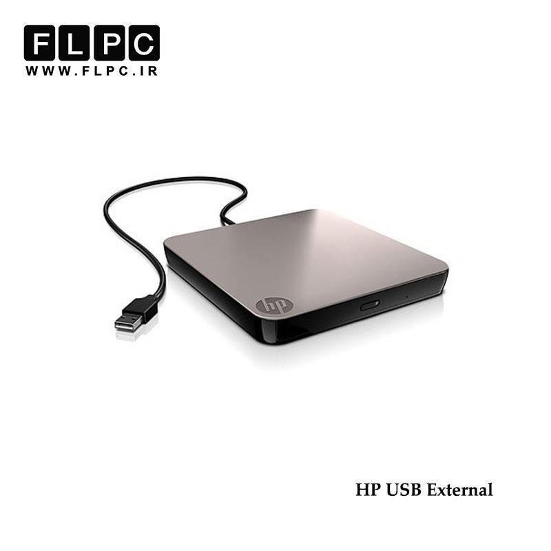 دی وی دی رایتر / پلیر اکسترنال اچ پی HP USB External DVDRW Drive