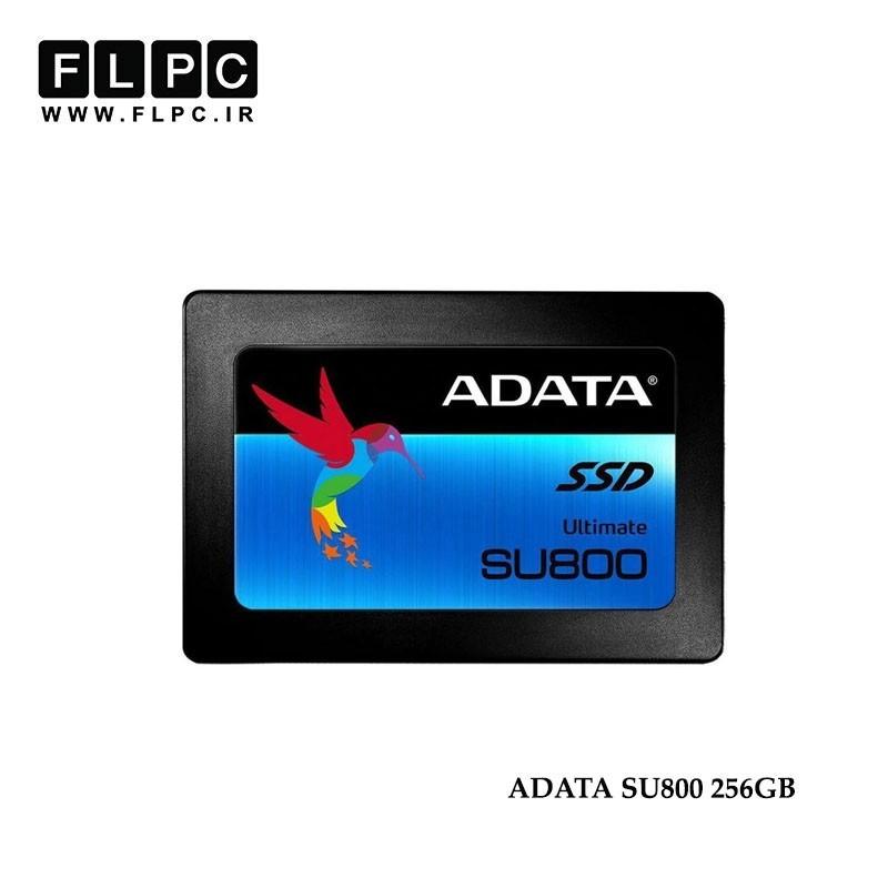 اس اس دی ای دیتا مدل SU800 ظرفیت 256 گیگابایت/ADATA SU800 Internal SSD Drive 256GB