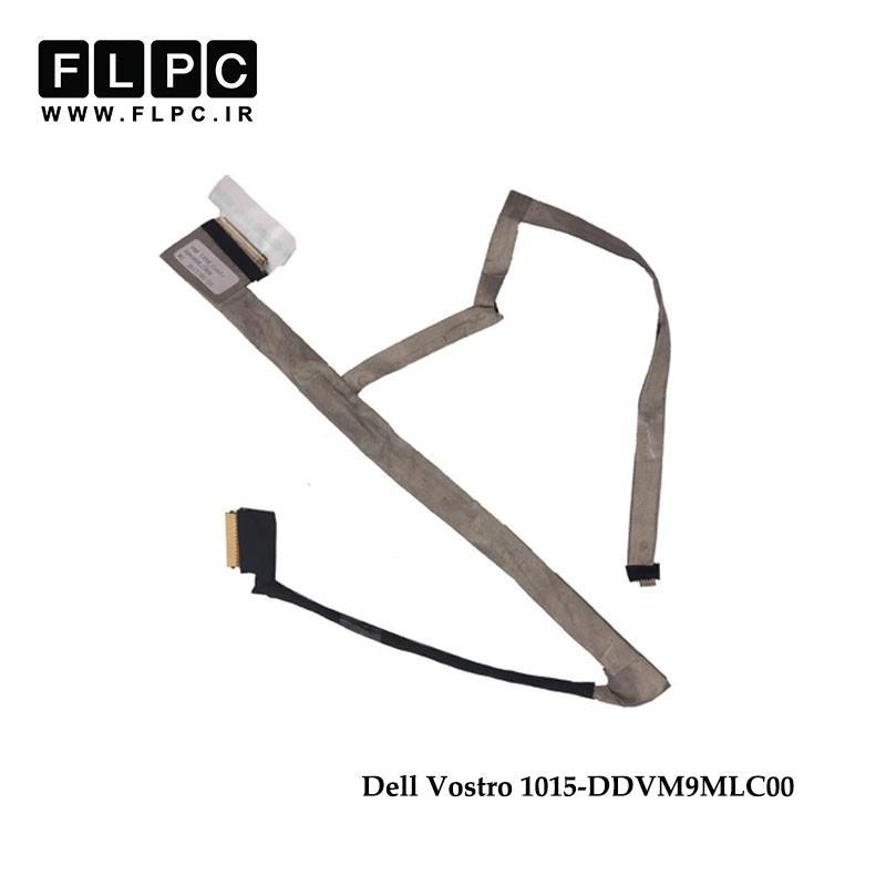 کابل فلت لپ تاپ دل Dell laptop LVDS Vostro1015