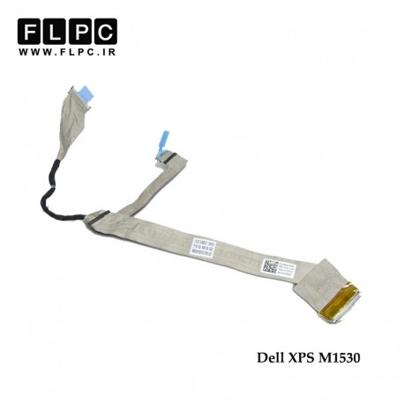 کابل فلت لپ تاپ دل Dell laptop LVDS XPS M1530