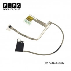 فلت تصویر لپ تاپ اچ پی HP Probook 4545s Laptop Screen cable _50.4RY03.001-40pin فشاری