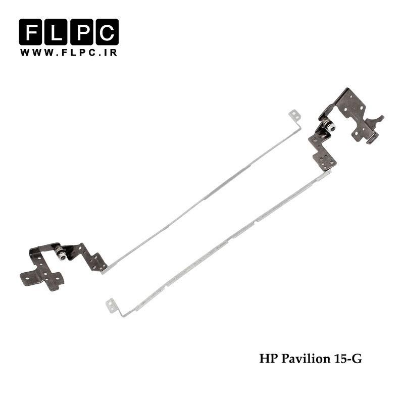 لولا لپ تاپ اچ پی 15G بدون تاچ// HP Laptop Hinges Pavilion 15-G_AM14D000100