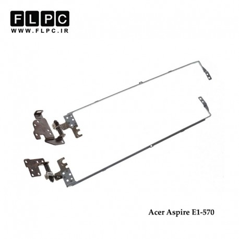 لولا لپ تاپ ایسر Acer Aspire E1-570 Laptop Hinges