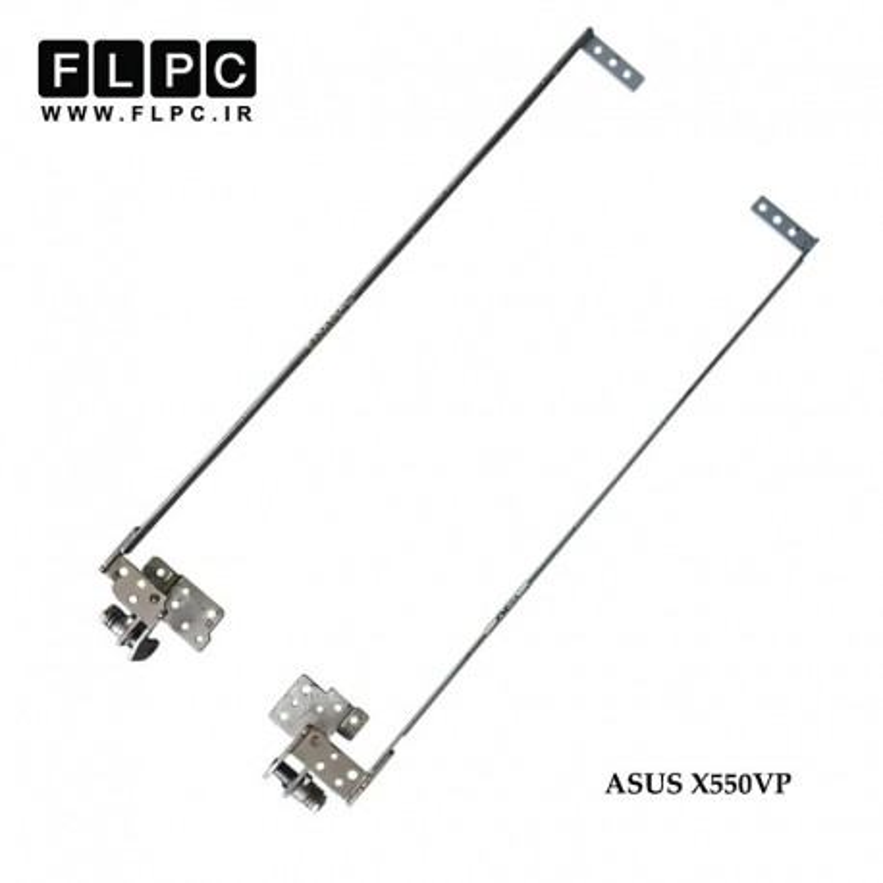لولا لپ تاپ ایسوس Asus Laptop Hinges X550VP -13NB03VBM02021//X550VP