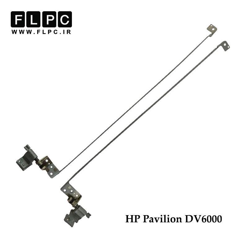 لولای لپ تاپ اچ پی HP laptop Hinges Pavilion DV6000//DV6000