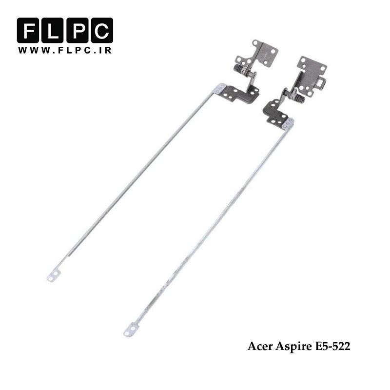 لولا لپ تاپ ایسر Acer Aspire E5-522 Laptop Hinges