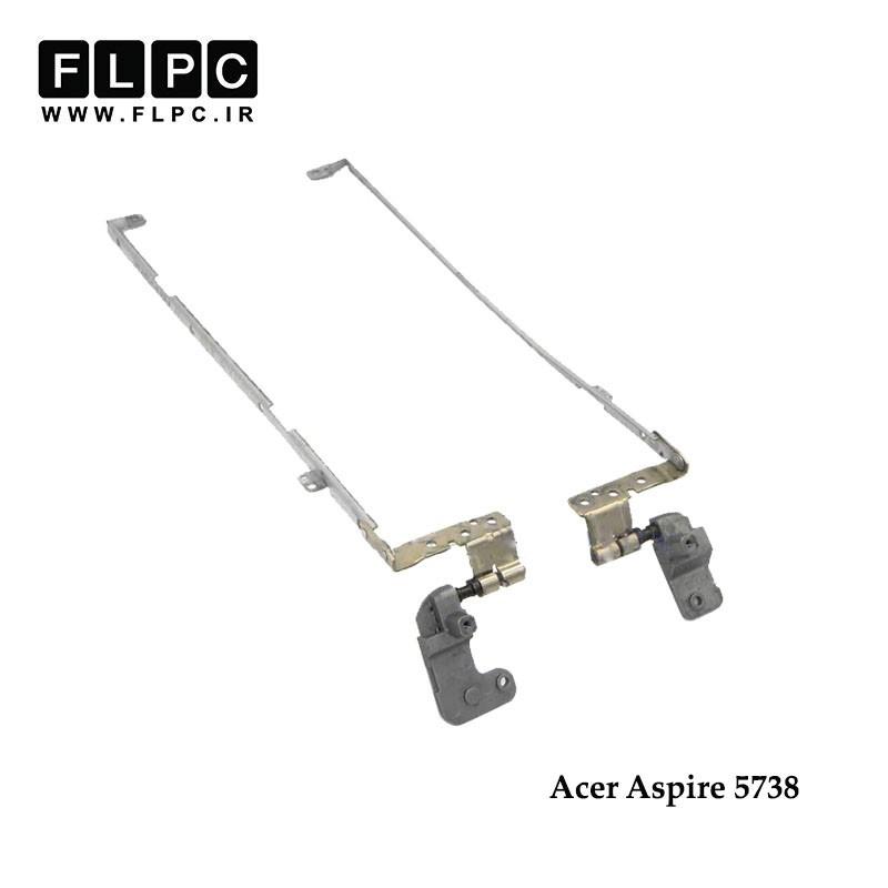 لولای لپ تاپ ایسر Acer Laptop Hinges Aspire 5738//5738