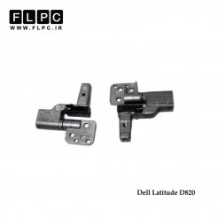 لولا لپ تاپ دل Dell laptop Hinges Latitude D820//D820