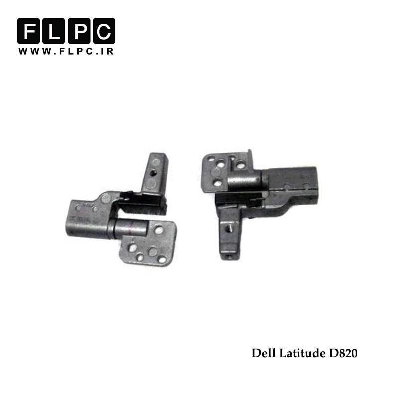 لولا لپ تاپ دل Dell laptop Hinges Latitude D820//D820