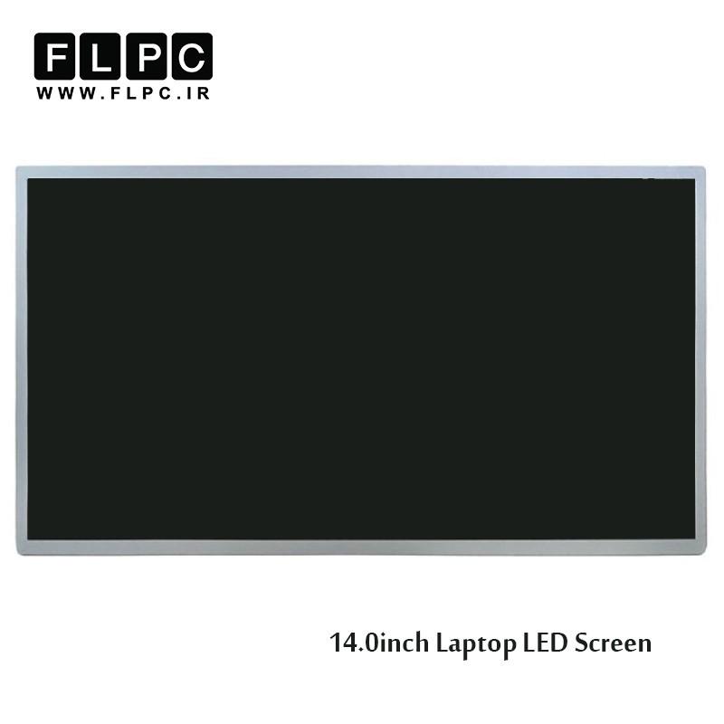 ال ای دی لپ تاپ 14.0 اینچ ضخیم 40پین براق / 14.0inch Backlight Glossy 40pin Laptop LED Screen