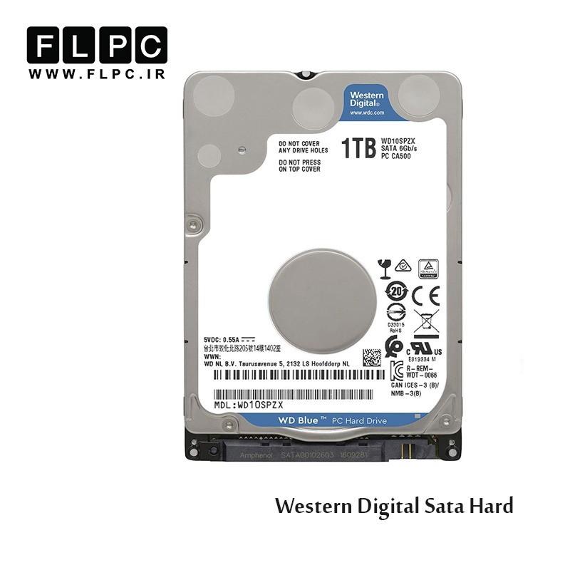 هارد ساتا وسترن 1ترا بایت Western Digital Sata Hard 1TB