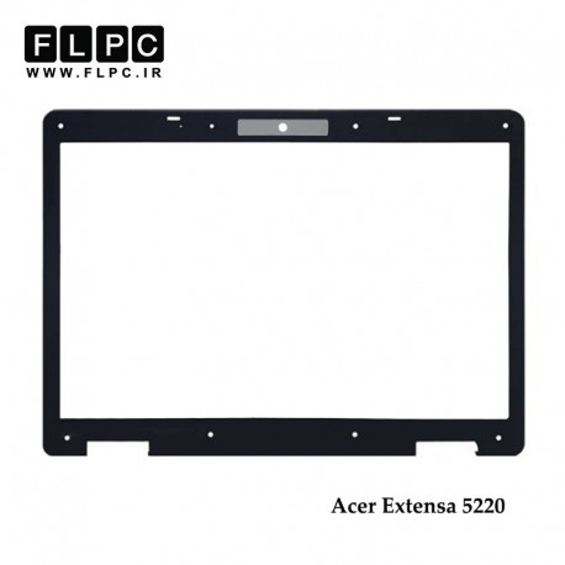 قاب جلو ال سی دی لپ تاپ ایسر Acer Laptop Screen bezel (Cover B) Extensa 5220
