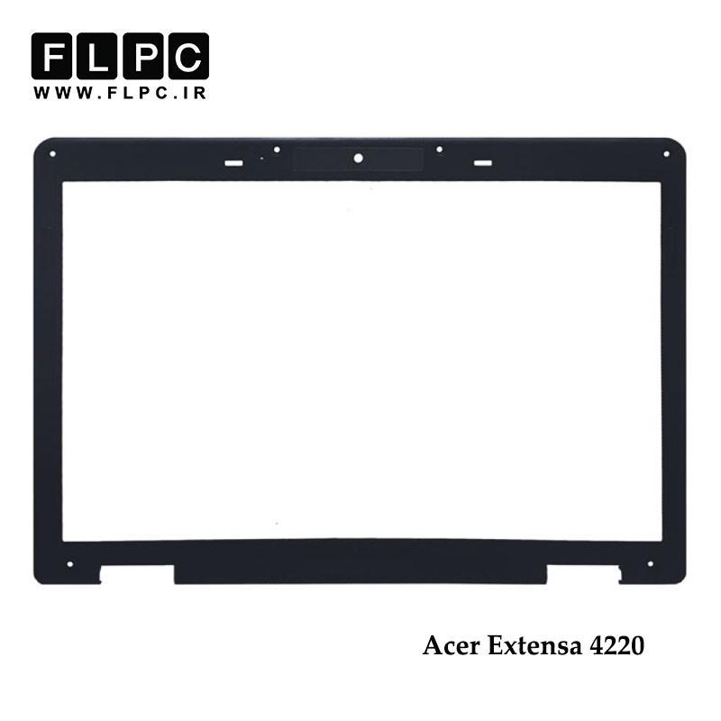 قاب جلو ال سی دی لپ تاپ ایسر Acer Laptop Screen bezel (Cover B) Extensa 4220