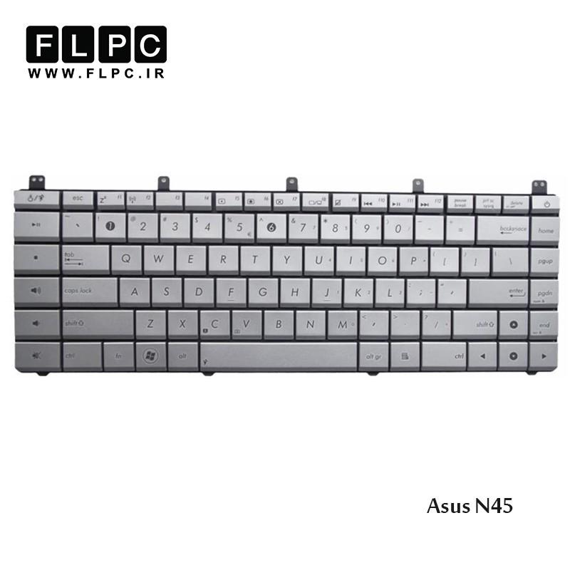 کیبورد لپ تاپ ایسوس Asus Laptop Keyboard N45