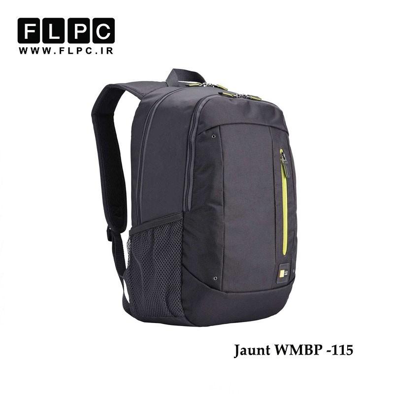 کوله پشتی لپ تاپ کیس لاجیک مدل Jaunt WMBP -115