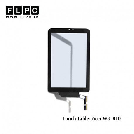 Acer W3-810 tablet Touch تاچ تبلت ایسر