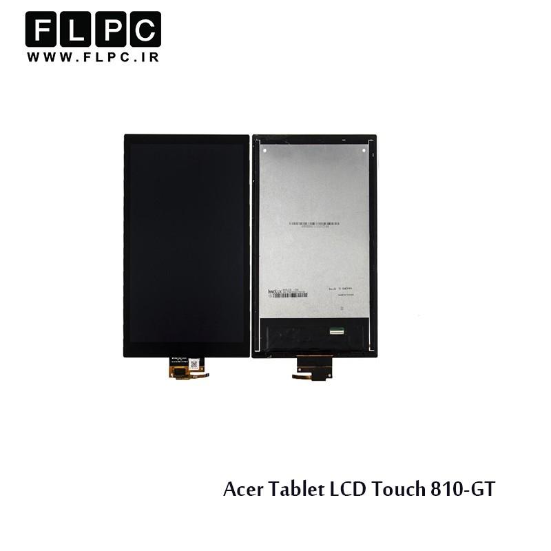 Acer GT-810 Tablet LCD&Touch تاچ و ال سی دی تبلت ایسر